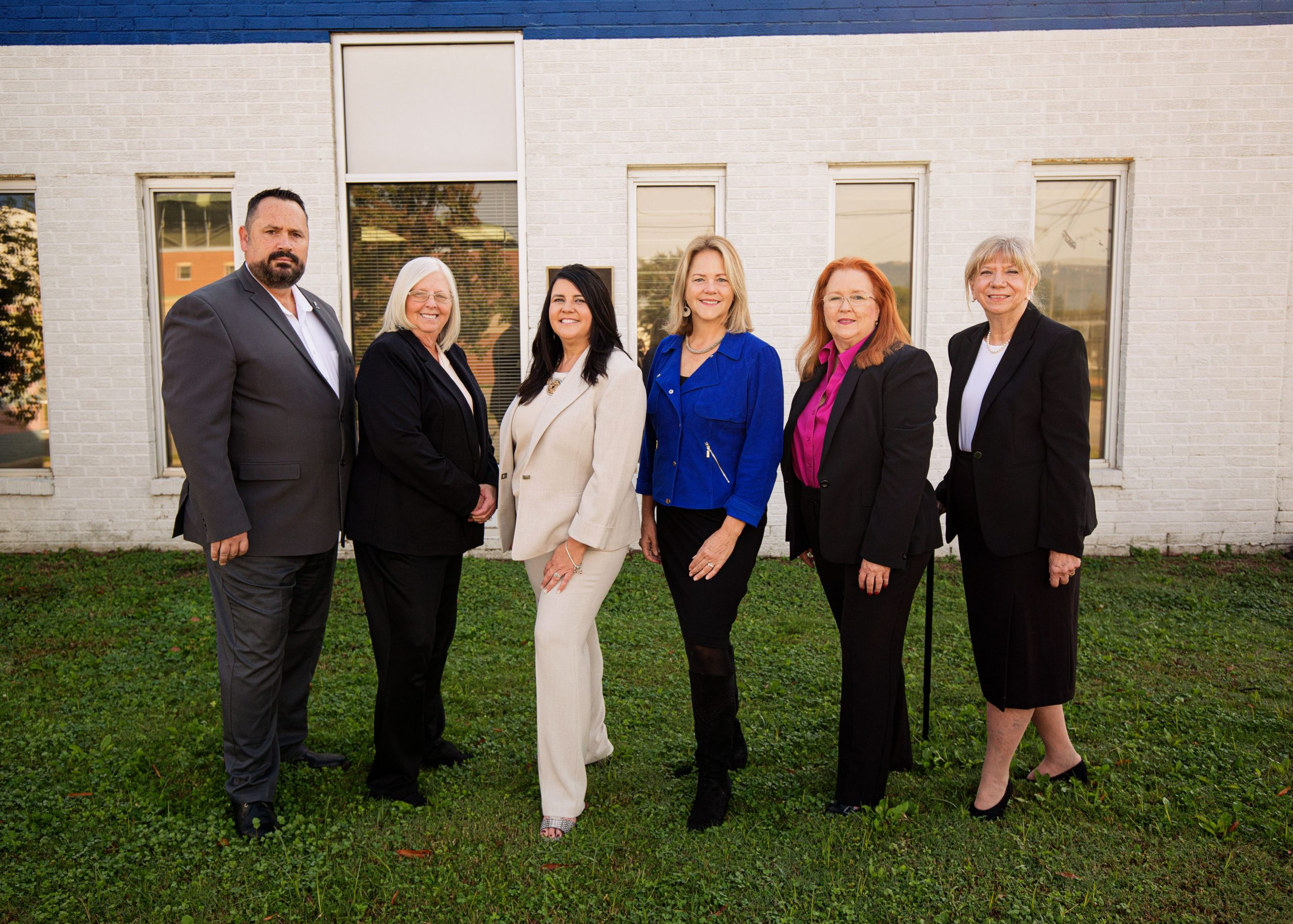 Goodwill Chattanooga Executive Leadership Team